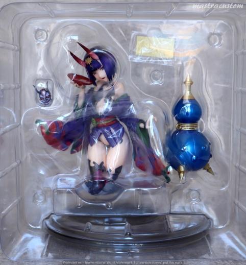 003 Assassin Shuten Douji FateGO MXF recensione
