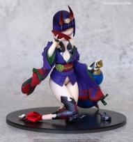 009 Assassin Shuten Douji FateGO MXF recensione