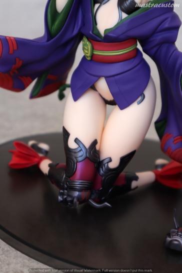 023 Assassin Shuten Douji FateGO MXF recensione