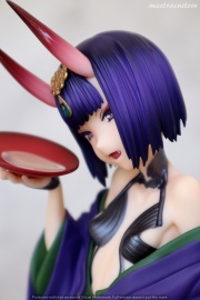 031 Assassin Shuten Douji FateGO MXF recensione