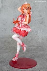 003 Asuna Idol SAO Stronger recensione