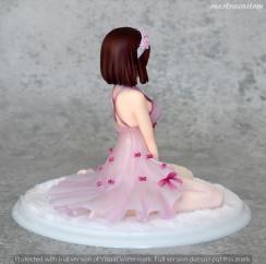 009 Megumi Kato Lingerie SAEKANO ALTER Recensione