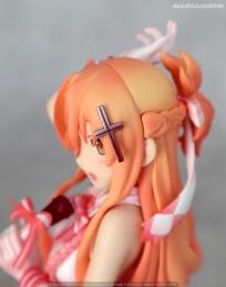 026 Asuna Idol SAO Stronger recensione
