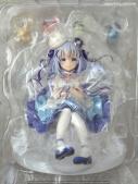 003 Chino & Rabbit Dolls Order Rabbit Easy Eight Recensione