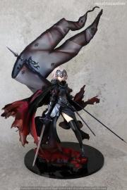 006 Avenger Jeanne DArc ALTER FGO Recensione