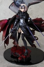 008 Avenger Jeanne DArc ALTER FGO Recensione