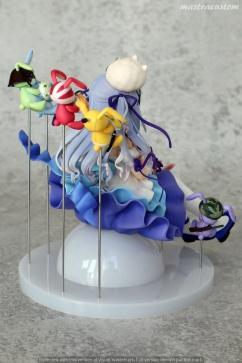 009 Chino & Rabbit Dolls Order Rabbit Easy Eight Recensione