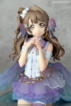 010 Kotori Minami White Day LoveLive ALTER recensione