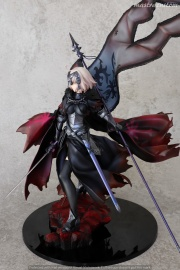 014 Avenger Jeanne DArc ALTER FGO Recensione