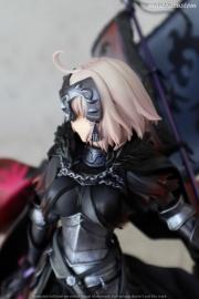 021 Avenger Jeanne DArc ALTER FGO Recensione
