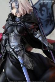 027 Avenger Jeanne DArc ALTER FGO Recensione