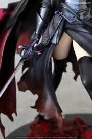 028 Avenger Jeanne DArc ALTER FGO Recensione