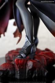 030 Avenger Jeanne DArc ALTER FGO Recensione