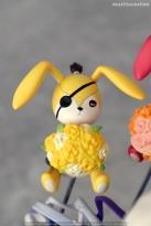038 Chino & Rabbit Dolls Order Rabbit Easy Eight Recensione