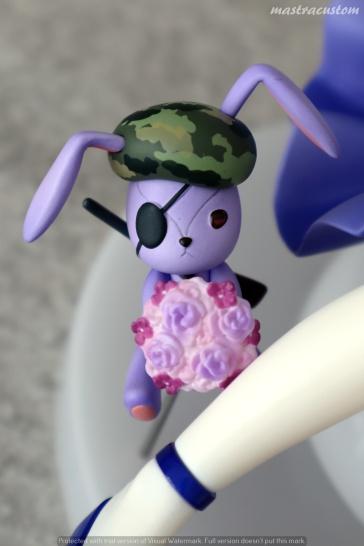 041 Chino & Rabbit Dolls Order Rabbit Easy Eight Recensione