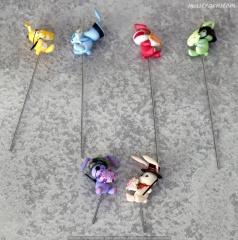 045 Chino & Rabbit Dolls Order Rabbit Easy Eight Recensione
