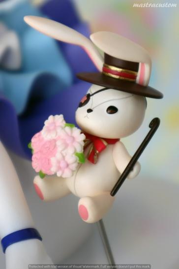 055 Chino & Rabbit Dolls Order Rabbit Easy Eight Recensione