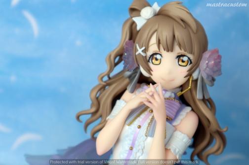 055 Kotori Minami White Day LoveLive ALTER recensione