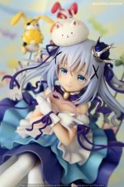 056 Chino & Rabbit Dolls Order Rabbit Easy Eight Recensione