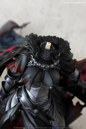 074 Avenger Jeanne DArc ALTER FGO Recensione
