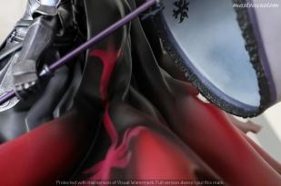 075 Avenger Jeanne DArc ALTER FGO Recensione