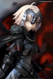 091 Avenger Jeanne DArc ALTER FGO Recensione