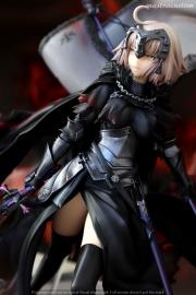 093 Avenger Jeanne DArc ALTER FGO Recensione