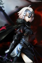 097 Avenger Jeanne DArc ALTER FGO Recensione