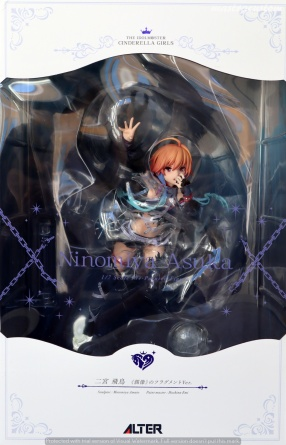 001 Ninomiya Asuka IMAS_CG ALTER Recensione