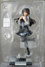 003 Haruna Shopping Mode KanColle GSC recensione