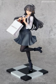 005 Haruna Shopping Mode KanColle GSC recensione