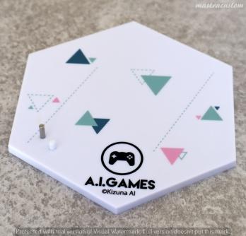 046 Kizuna AI Games Stronger recensione