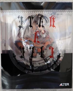 002 Kurumi Tokisaki DATE A LIVE ALTER recensione