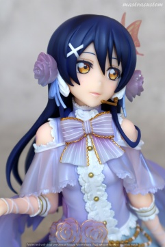 018 Umi Sonoda White Day LoveLive ALTER recensione