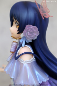 031 Umi Sonoda White Day LoveLive ALTER recensione
