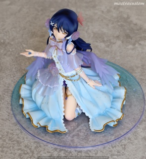 052 Umi Sonoda White Day LoveLive ALTER recensione