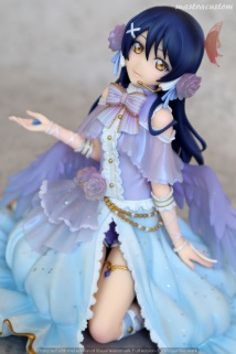 053 Umi Sonoda White Day LoveLive ALTER recensione