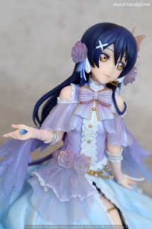 054 Umi Sonoda White Day LoveLive ALTER recensione