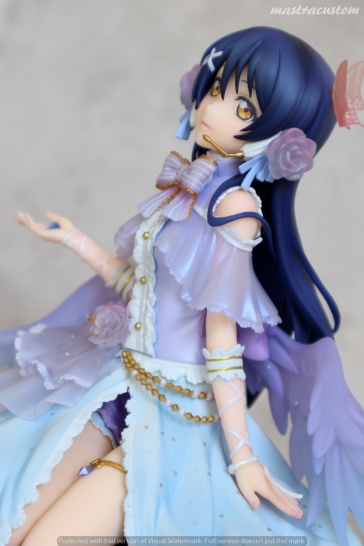 055 Umi Sonoda White Day LoveLive ALTER recensione