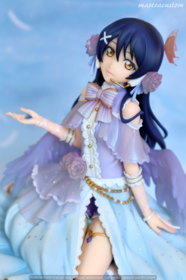 056 Umi Sonoda White Day LoveLive ALTER recensione