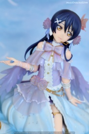 058 Umi Sonoda White Day LoveLive ALTER recensione