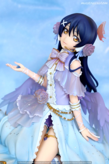062 Umi Sonoda White Day LoveLive ALTER recensione