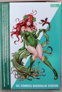 003 Poison Ivy Returns Bishoujo DC Comics Kotobukiya