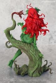 009 Poison Ivy Returns Bishoujo DC Comics Kotobukiya