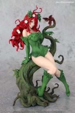 011 Poison Ivy Returns Bishoujo DC Comics Kotobukiya