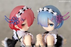 011 Rem Ram Twins ReZERO SOUYOKUSHA recensione