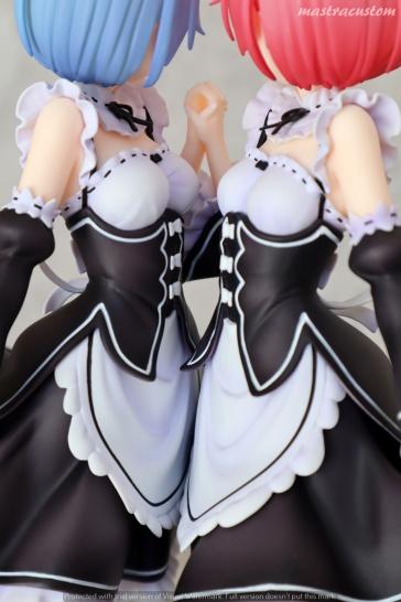 019 Rem Ram Twins ReZERO SOUYOKUSHA recensione
