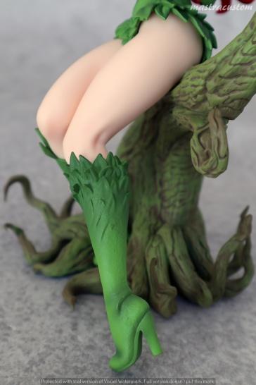 024 Poison Ivy Returns Bishoujo DC Comics Kotobukiya