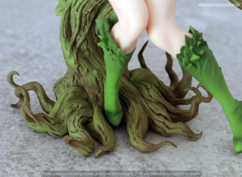 026 Poison Ivy Returns Bishoujo DC Comics Kotobukiya