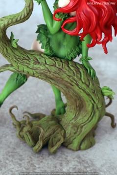 027 Poison Ivy Returns Bishoujo DC Comics Kotobukiya